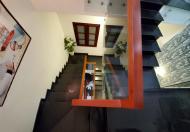 Bán nhà đường 12m,vỉa hè, 4 lầu, 80m, nhà mới, Tân Phú.