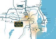 8.Dự án khu đô thị mới Cẩm Văn tọa lạc tại phường Nhơn Hưng, thị xã An Nhơn