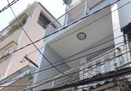 Bán nhà đẹp 2 sẹc ngắn đường Số 10 Phường 9 Quận Gò Vấp