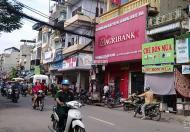 Hiếm 9,5 tỷ có nhà mặt phố, ô tô kinh doanh , Phố Trần Đăng Ninh , Cầu giấy 30m, 5 tầng