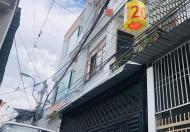 Bán nhà 4 tầng hai mặt tiền trước sau hẻm 23/10 p. Ngọc Hiệp Nha Trang.