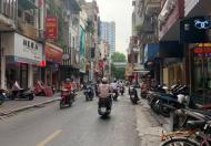Bán nhà Trần Duy Hưng 2 ô tô tránh, vỉa hè 4m KD Đỉnh,2 mặt thoáng 65m2*5T, 12 tỷ