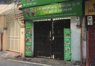 Bán nhà mặt tiền phố Đốc Ngữ, Ba Đình, kinh doanh đẳng cấp, 36 m2, chỉ 5.5 tỷ