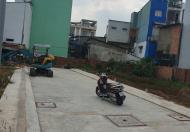 Đất thổ cư hẻm xe hơi kinh doanh đường Lê Lợi, phường 4, gò vấp chỉ 4.2 tỷ