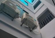Đường Trương Định, nhà mới, 12 phòng khép kín, dòng tiền 40 triệu/ tháng, tặng nội thất.