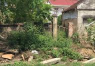 Chính chủ cần tiền nên bán rẻ đất mặt đường QL 32A tại Tam Nông (đoạn giáp