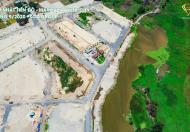 Nhận đặt chỗ dự án Mallorca River City sát sông Cổ Cò, hỗ trợ vay 0% lãi suất