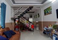 Bán nhà HXT Nguyễn Oanh, P17, GV, 100M2 (5.5x18) 2 tầng giá 6.8 tỷ.