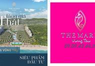 BẢNG GIÁ CĂN HỘ THE MARIS VŨNG TÀU 2020 - HOTLINE: 0909434409