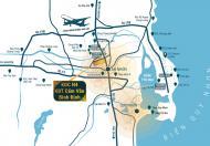 Đất Nền Liền Kề QL1A - Trung Tâm Thị Xã An Nhơn - Trung Tâm Các Tiện Ích An Nhơn