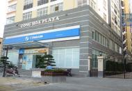 Bán căn hộ Cộng Hòa Plaza - DT 70.4m2/2PN giá từ 3,2 - 3,5 tỷ, sổ hồng chính chủ - Tel 0932.70.90.98 (Zalo/viber/phone)