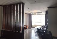 Cho thuê căn hộ chung cư Giai Việt Q.8 3pn 150m2 , có nội thất