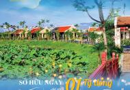 Siêu phẩm nghĩ dưỡng ven đồ Vườn Vua Resort