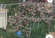 Bán đất ở chung cư tổ 8 thị trấn An Dương 90 m2, 760 tr