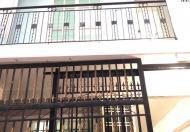Cho thuê NC nhà mới 60m2 3pn sát MT đường Phan Văn Trị BT