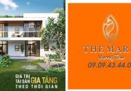 Giá bán căn hộ The Maris Vũng Tàu - 0909434409