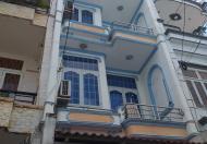 Nhà bán thật DT thật 4* 18m Lê Trọng Tấn, Tân Phú  giá 6.85 tỷ LH 0918305563.