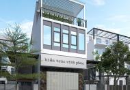Bán nhà 3 tầng kinh gần chợ Thanh Vân, Tam Dương giá 2,7 tỷ. Lh 0399.566.078