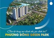 MỞ BÁN quỹ căn tầng đẹp của dự án Phương  Đông Green Park – Hoàng Mai