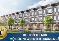 Bán đất dự án Mộ Đức New Central