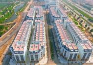 Nhà phố thương mại - KĐT Eurowindow Garden City, TP Thanh Hóa.liên hệ:0377738568