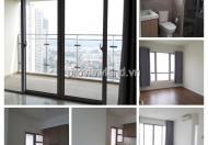 Estella Heights cho thuê căn hộ mới bàn giao, không nội thất 3PN, 125m2