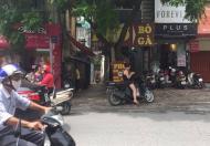 Cho thuê nhà riêng phố Thái Thịnh 1, Đống Đa, 51m2, mt 7m, chỉ 7,5 triệu