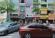 Bán nhà mặt tiền 85 Nguyễn Thái Học,Quận 1,DT 4*16m,trệt 3 lầu,giá 45 tỷ TL