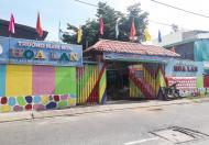 Vợ chồng ly hôn, bán đất Bình Tân, ngay trung tâm Chợ nhỏ chia tài sản, giá chỉ 52tr/m2
