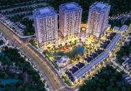Chính chủ bán căn hộ Chung Cư Hateco Apollo Xuân Phương, Nam Từ Liêm, Hà Nội.