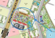 Hiếm: Bán Căn hộ góc 3 ngủ 94,5m2 tầng trung view Đông Nam S3-03 Vinhomes Smart City giá cực rẻ