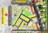 Bán đất KCN Vip2 Đường DT742 Phường Vĩnh Tân Thị xã Tân Uyên Tỉnh Bình   Dương