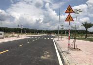 Cần chuyển nhượng nền góc - đối diện công viên dự án Phương Toàn Phát - chợ Chánh Lưu - TX Bến Cát