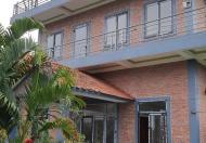 Cần bán 2100m đất nhà vườn có sẵn, tại TRẠI LÁNG, CỔ ĐÔNG, SƠN TÂY, mặt tiền 40m