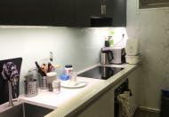 Cho thuê chung cư Vạn Đô 348 Bến Vân Đồn, Phường 1, Quận 4, 1pn 60m2 , full nội thất