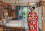 Onsen Villas & Resort sổ đỏ trao tay nhận ngay quà khủng !