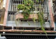 Bán nhà Trần Quang Diệu, P14, Quận 3. Hẻm Xe hơi, 3 tầng đúc (50 m), 6,5 tỷ .