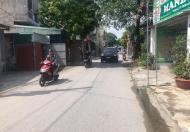 Bán đất mặt đường Kiều Hạ, Đông Hải 2, Hải An, Hải Phòng, Lh: 093.757.8666