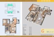 Bán suất ngoại giao chung cư Lacasta Văn Phú giá chủ đầu tư từ 26tr/m2 full nội thất cao cấp LH 0967506216