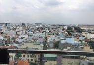Cho thuê căn 3PN, đầy đủ nội thất đẹp, chung cư Carillon 1, Tân Bình. giá chỉ 15tr/tháng