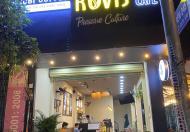 Sang Quán Cafe Góc 2 MT Siêu Đẹp, Full Nội Thất Chỉ 180Tr Tại 245 Gò Dầu, Quận Tân Phú.