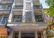 Bán Khách Sạn Trung Tâm Phố Cổ Cực Đẹp-MT7m-90m2 X 8 tầng LH:0968862749
