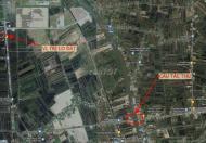 Cần Bán Đất nền đối diện cổng KCN Khí Điện Đạm, Cà Mau