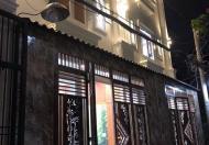 Nhà đẹp 4 tầng, ngang hiếm 5m Lê Hoàng Phái P.17 GV chỉ 5.2 tỷ.