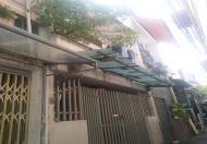 Bán nhà Cấp 4 cũ 1 sẹc ngắn đường Số 51 Quận Gò Vấp