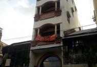 Bán nhà MT Thấp Mười,p2.q6,4x15m,1 trệt ,4 lầu, nhà mới giá chỉ 27 tỷ tl