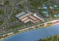 DỰ ÁN VIỆT PHÁT SOUTH CITY, Lê Chân, Hải Phòng.  Nhà 4 TẦNG giá chỉ từ 2.6 tỉ