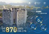 Cơ hội mua nhà sớm cho gia đình trẻ - lãi suất 0% cùng Chung cư T.D.C - 089.665.0910