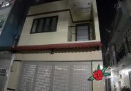 Nhà bán HXH Lạc Long Quân P10 Tân Bình DT 59m2, 5m x 12m 2 tầng, giá 5tỷ400.