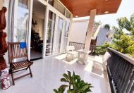 Biệt thự mini đường Phú Lộc 19, vị trí đẹp, nhà mới đầy đủ tiện ích.